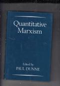 QUANTITATIVE MARXISM