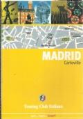 Madrid - cartoville