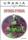 JACK BARRON E L'ETERNITA' - URANIA COLLEZIONE N 166