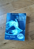 Cinquanta sfumature di nero (E. L. James) - Mondadori