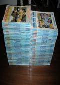 Serie completa 62 volumi DRAGON BALL in prima edizione Italiana Star Comics / Akira Toriyama