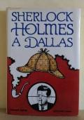 Sherlock Holmes a Dallas