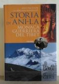 Storia di Ani-La. Monaca guerriera del Tibet