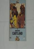 CARTLAND (serie completa 7 volumi a colori)