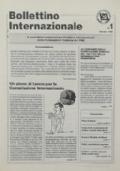 FARANNO UN DESERTO E LO CHIAMERANNO PACE Radici, ragioni e conseguenze della guerra nei Balcani - maggio 1999