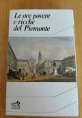 Le ore povere e ricche del Piemonte
