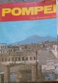 Pompei 96 illustrazioni a colori