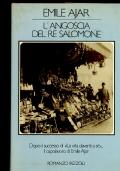 L'ANGOSCIA DEL RE SALOMONE