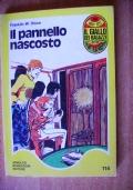 SERIE HARDY BOYS - IL PANNELLO NASCOSTO
