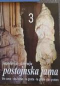 Posojnkska jama - Grotte di Postumia