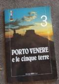 Porto venere e le cinque terre