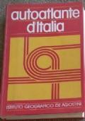Autoatlante d'Italia