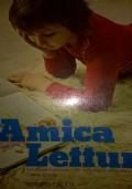AMICA LETTURA classe quinta
