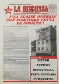 MOVIMENTO STUDENTESCO giornale autogestito del Coordinamento Studentesco Romano
