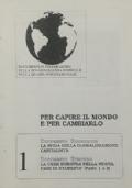 LA RISCOSSA Organo di Iniziativa Comunista - anno II n. 2 luglio 2000