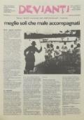 Foglio per la costruzione di un movimento politico organizzato di donne DONNE D'EUROPA PER L'AUTONOMIA ECONOMICA CONTRO LA LA DISOCCUPAZIONE E LA PRECARIETÀ - Milano 30-31 maggio 1998 - numero unico