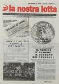 LE RADICI DI UNA RIVOLTA Il movimento studentesco a Roma: interpretazioni, fatti e documenti febbraio-aprile 1977
