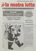 LA NOSTRA LOTTA Anno XVIII n. 2 - Febbraio 1996