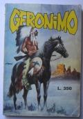 GERONIMO N.6 DEL 1976
