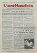 Riflessioni su due periodi storici La Repubblica di Montefiorino, il dopoguerra, l'amnistia di Togliatti e il dopo...