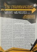 L'ANTIFASCISTA Mensile degli antifascisti di ieri e di oggi - anno XLIV n. 7-8 luglio-agosto 1997