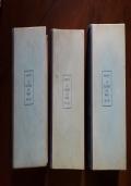 La guerra sui mari: 1939-1941.. 1941-1943....1943-1945 Tre volumi
