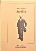 Senilità [seconda edizione (1927)]