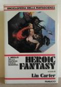 Heroic fantasy. Il meglio della fantasia eroica moderna