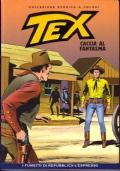 Tex 21 - L'uomo del teschio - Collezione storica a colori