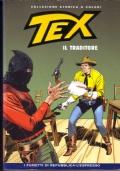 Tex 8 - Il segno della pantera - Collezione storica a colori