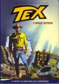 Tex 97 - Cane giallo - Collezione storica a colori