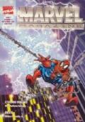 Marvel Magazine Anno I numero 4 ottobre  1994