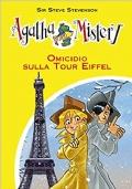 Agatha Mistery - Omicidio sulla Tour Eiffel