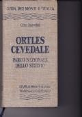 ORTLES CEVEDALE PARCO NAZIONALE DELLO STELVIO