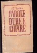 PAROLE DURE E CHIARE