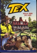 Tex 120 - L'ultimo inganno - Collezione storica a colori