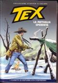 Tex 119 - Nella tana dei lupi - Collezione storica a colori