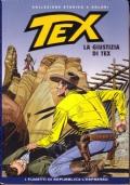 Tex 179 - Uno sporco complotto - Collezione storica a colori
