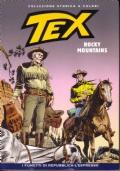 Tex 181 - La giustizia di Tex - Collezione storica a colori