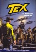 Tex 185 - Rocky Mountains - Collezione storica a colori