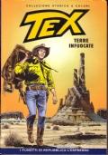 Tex 184 - La notte del massacro - Collezione storica a colori
