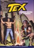 Tex 188 - Terre infuocate - Collezione storica a colori