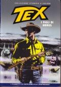 Tex 187 - L'aquila contro il serpente - Collezione storica a colori