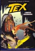 Tex 162 - Una vita in gioco - Collzione storica a colori