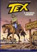 Tex 129 - La notte delle belve - Collezione storica a colori