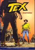 Tex 161 - L'antico guerriero - Collezione storica a colori