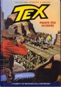 Tex 159 - I ricattatori - Collezione storica a colori