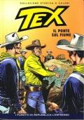 Tex 214 - Guerriero Rosso - Collezione storica a colori