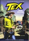 Tex 212 - Il sepolcro sacro - Collezione storica a colori