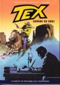 Tex 218 - Prima dell'alba - Collezione storica a colori